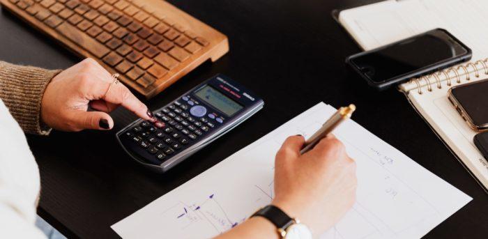 Calcul des frais agence immobiliere